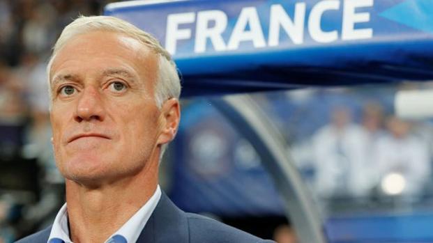 Equipe de France : Giroud titulaire face à la Colombie, Pogba ménagé