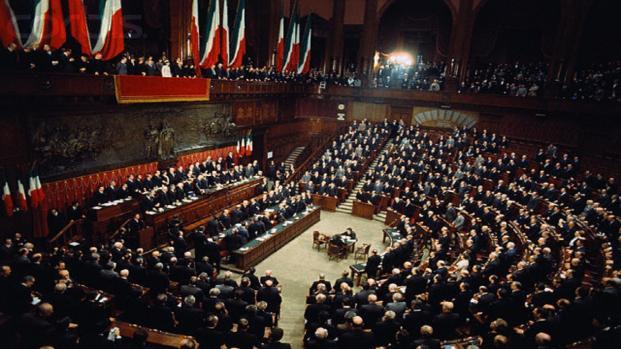 M5S, Lega e Forza Italia: ecco i candidati alla Presidenza delle Camere