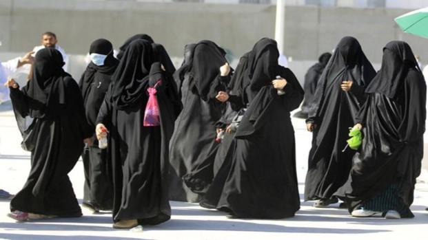 Non ci sarà più l'obbligo in Arabia Saudita, di indossare l'abaya