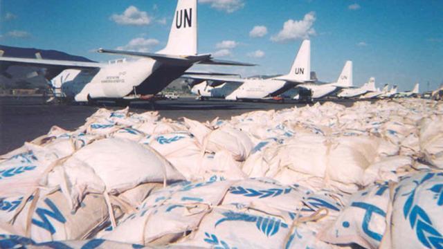 El PMA necesita ayuda urgente para dar asistencia alimentaria a los rohingya