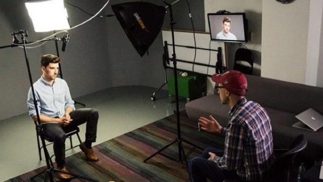 Casting per un nuovo film con Antonio Banderas - VIDEO
