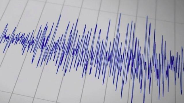 Video: Scossa di terremoto nei pressi di Cosenza