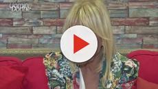 Uomini e Donne gossip news, Gemma Galgani stavolta lascia il programma?