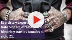 Tatuajes que suenan para recordar a tus seres queridos