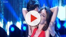 'Ballando con le stelle' Cristina Ich e Luca Favilla hanno fatto l'amore?