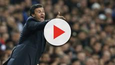 El PSG tiene en la mira a Luis Enrique y Antonio Conte