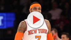 Top three most overrated NBA players: Carmelo Anthony