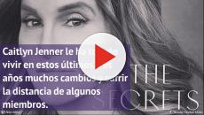 Caitlyn Jenner revela tener cáncer de piel