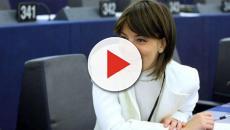 Lara Comi perseguitata da uno stalker: molestie continue per la deputata
