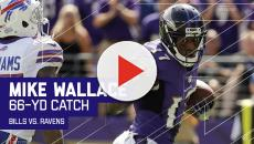 Vídeo: Los Philadelphia Eagles firman a Mike Wallace