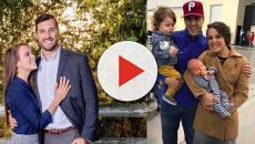 Vídeo: ¿Cuál es el sexo del bebé de Jinger Duggar?