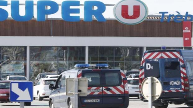 Attacco terroristico in Francia: l'attentatore è stato ucciso