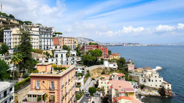 A Napoli esporre carcasse di animali è vietato