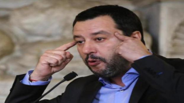 Salvini-Berlusconi: il divorzio annunciato