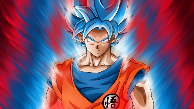 Dragón Ball Súper: escala hasta la cuarta posición en los 10 animes más vistos