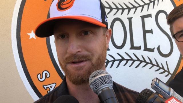 Baltimore Orioles ficha a Alex Cobb como lanzador abridor