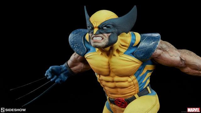 La muerte y el regreso de Wolverine son un gran problema