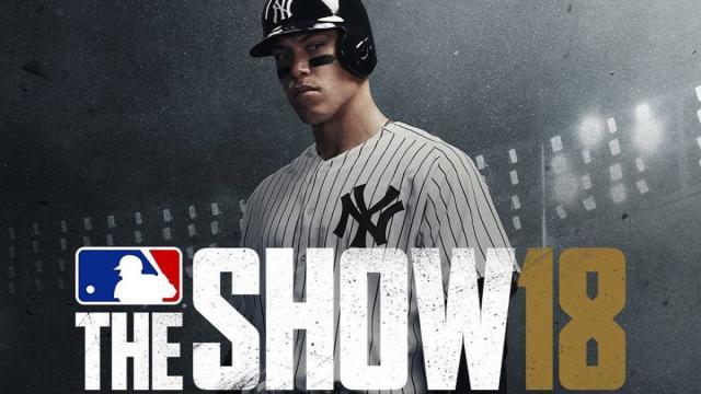 'MLB The Show 18' está dando buenas impresiones