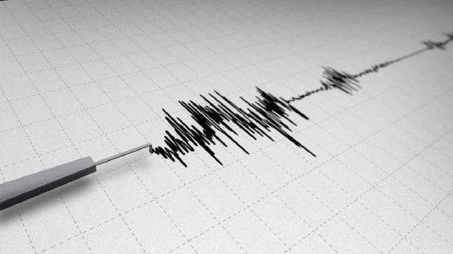Terremoto in Salento, scossa avvertita anche in Calabria