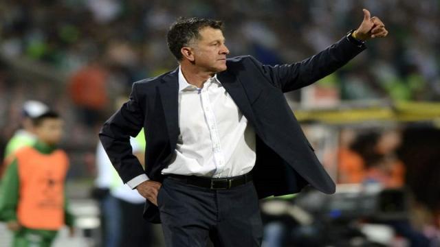 El técnico Osorio habla de una joven estrella mexicana, descubre quién es