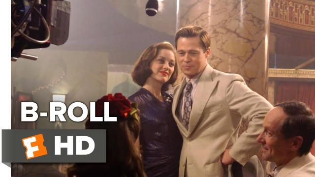 Vídeo: ¿Demi Moore está interesada en salir con Brad Pitt?