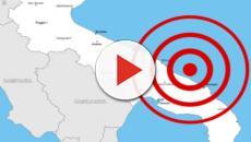 Puglia: Tutti i terremoti del passato