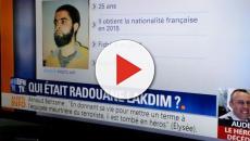 Radouane Lakdim n'a pas obtenu la nationalité française en 2015