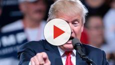 El sueño frustrado de Donald Trump