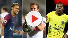 Neymar, Harry Kane, Keylor Navas son noticia en el mercado de fichajes
