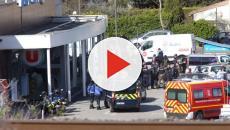 Attaques terroristes à Trèbes : Les habitants rendent hommage aux victimes