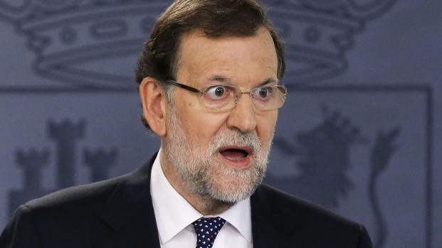 Rajoy en la picota por los 12.600 euros de sobresueldo