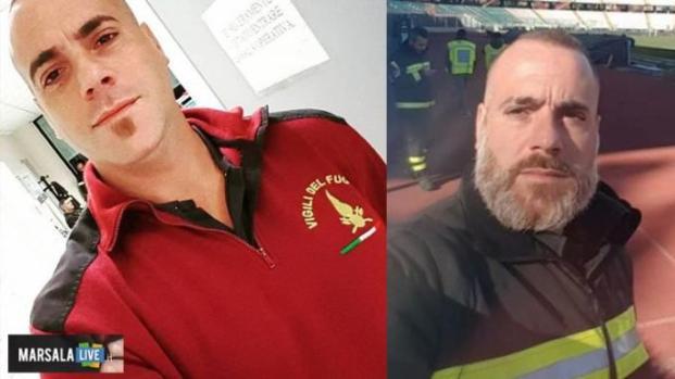 Morti due vigili del fuoco nell'esplosione a Catania