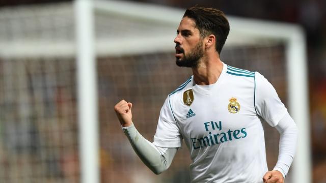 Rumores de Mercado: Bellerín, Bale, Isco y Alisson en la mira de grandes equipos