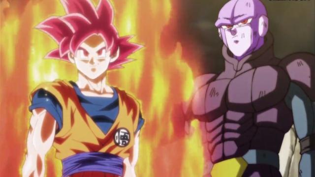 DragonBall Super: ¿El equipo más poderoso del torneo del poder?