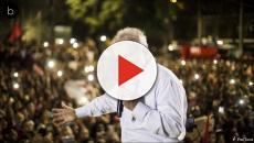 Segurança de Lula agride repórter da Globo, veja o vídeo