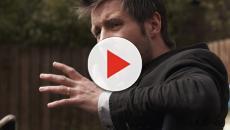 Paddy Considine's Journeyman es ficción pero tiene lecciones para el boxeo