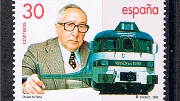 El ingeniero español que reinventó el tren moderno