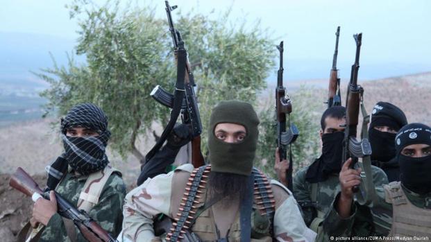Isis: Rientrato l'allarme terrorismo a Roma