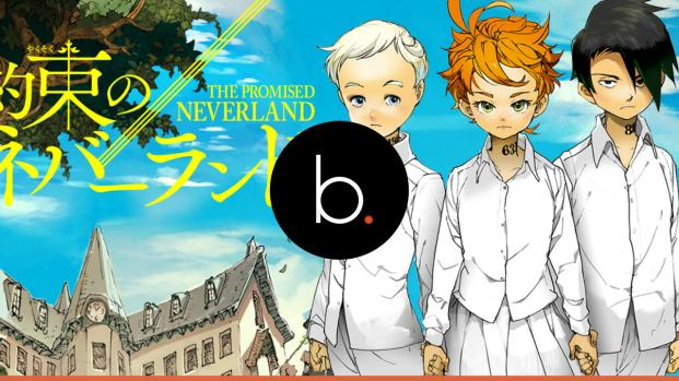 """A review of """"The Promised Neverland"""""""