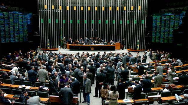 Cada deputado custa R$ 2 milhões por ano