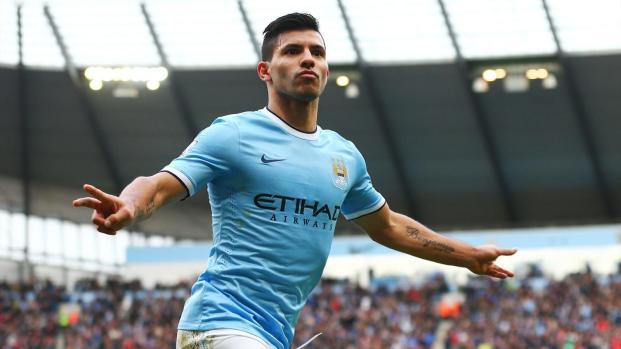 Sergio Aguero annonce la fin de sa carrière à Manchester City