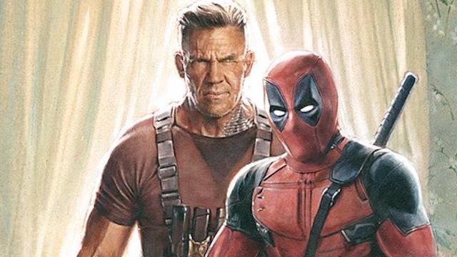 ¿Quién es el chico que Cable quiere matar en el trailer de Deadpool 2?