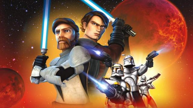 ¿Qué podría venir después del 'Star Wars Rebels'?
