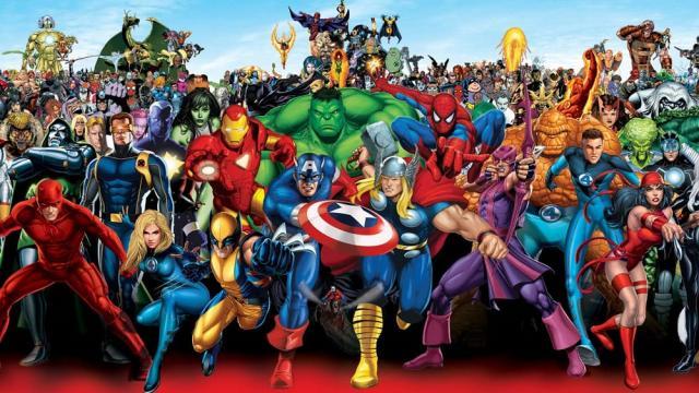 Misterios aún sin respuesta en las películas del Universo Marvel