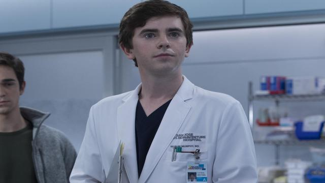 Los 8 mejores Médicos de las series de Television