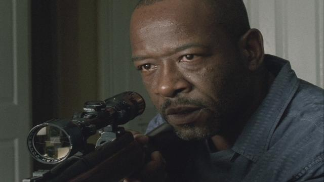 The Walking Dead: ¿Qué esperar de la llegada de Morgan en la temporada 4?
