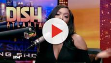 Who bit Beyonce? Tiffany Haddish drops a bomb about that December selfie