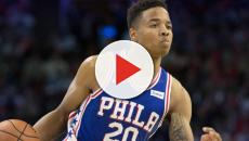 Markelle Fultz shines in return to court
