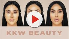 Kim Kardashian vuelve a batir récord en ventas