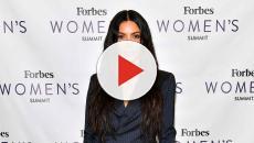 Kim Kardashian responde a los que la acusan de usar photoshop